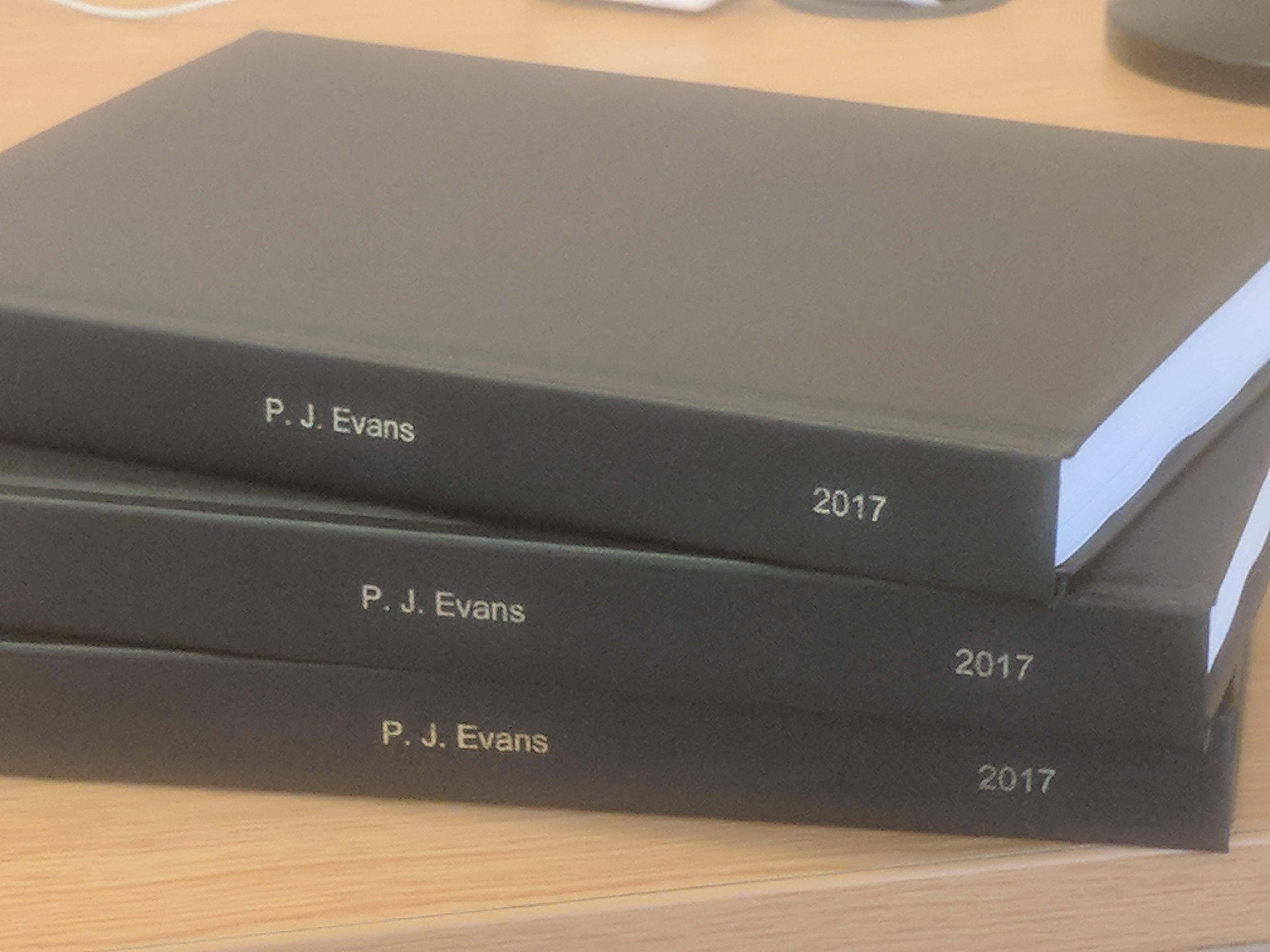 PhD handed in!